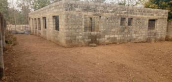 4 Bedrooms Uncompleted Bungalow, Adetokun, Obado Community Zone 5 Off Eleyele Road, Eleyele, Ibadan, Oyo, Detached Bungalow for Sale