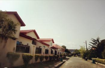 2 Units of 4 Bedroom Duplex with a Study Room Plus 1 Room Boys Quarter, Crown Estate, Beside Shoprite, Sangotedo, Ajah, Lagos, Semi-detached Duplex for Sale