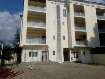 5 Bedroom Terraced Duplex with 1room Bq, Generator, Ac., Zone 2, Wuse, Abuja, Terraced Duplex for Rent