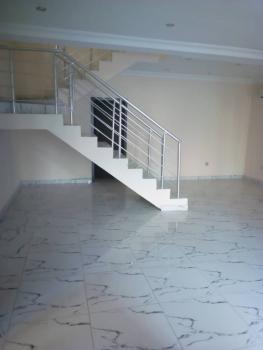 New 4 Bedroom Terraced Duplex + Bq, Ikate Elegushi, Lekki, Lagos, Terraced Duplex for Rent