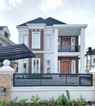 Luxurious Contemporary 5 Bedroom Fully Detached Duplex, Lekki Phase 1, Lekki Phase 1, Lekki, Lagos, Detached Duplex for Sale