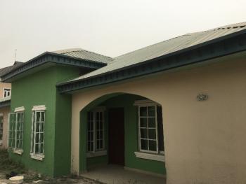 4 Bedroom Bungalow with Bq, Ikota, Lekki, Lagos, Detached Bungalow for Rent