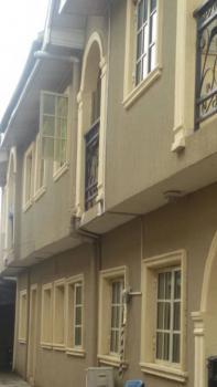 Well Finished 4bedroom Duplex with Flat Behind at Oka Afa Isolo, Off Oke Afa, Isolo Ejigbo Lagos, Oke Afa, Isolo, Lagos, Detached Duplex for Sale