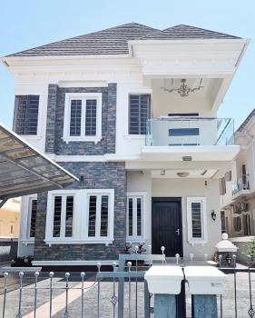 Luxurious 5 Bedroom Fully Detached Duplex, Lekki Phase 1, Lekki, Lagos, Detached Duplex for Sale