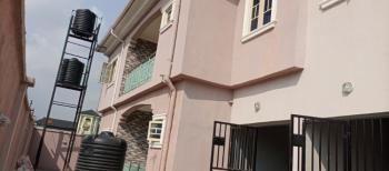 Standard 4 Nos of 3 Bedroom Flat, Iwaya Onike, Onike, Yaba, Lagos, House for Rent