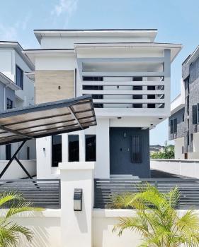 Luxury 5 Bedroom Fully Detached Duplex, Ikate Elegushi, Lekki, Lagos, Detached Duplex for Sale