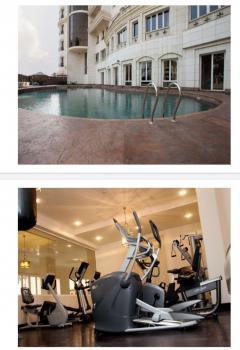 3 Bedroom Massionette, Gerald Road, Old Ikoyi, Ikoyi, Lagos, Detached Duplex for Sale