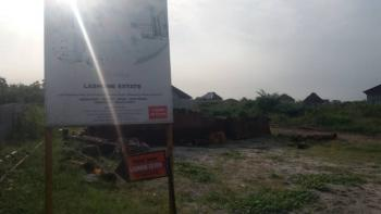 Lashone Estate, Off Monastery Road,a Few Minutes Drive From Lekki Phase1 Aroundabout., Sangotedo, Ajah, Lagos, Mixed-use Land for Sale