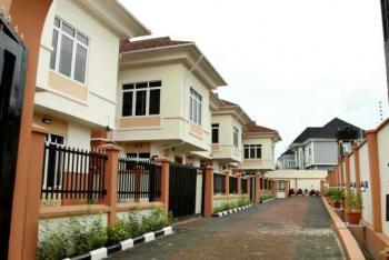 Newly Built 4 Bedroom Duplex, Magodo Phase 1, Magodo, Lagos, Semi-detached Duplex for Sale