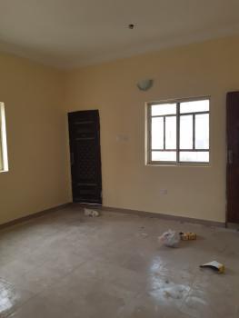 Newly Built 2 Bedroom Flat, Silverland Estate, Sangotedo, Ajah, Lagos, Flat for Rent