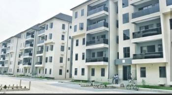 Luxury 3 Bedroom Flat with Excellent Facilities, Lekky County Homes, Close to Chevron Toll Gate, Ikota, Lekki, Lagos, Block of Flats for Sale