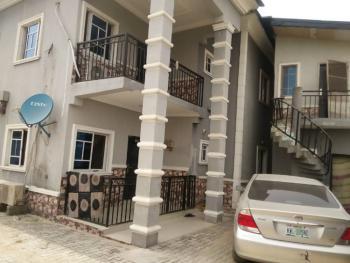 6 Units of 2 Bedroom Flats, Palm City Estate, Ado, Ajah, Lagos, Block of Flats for Sale