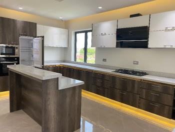5 Bedroom Semi Detached Duplex with Elevator, Swiming Pool, Banana Island, Ikoyi, Lagos, Semi-detached Duplex for Sale