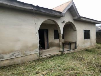 Ensuited 4 Bedroom Detached Bungalow, Alao Akala Expressway, Challenge, Ibadan, Oyo, Detached Bungalow for Sale