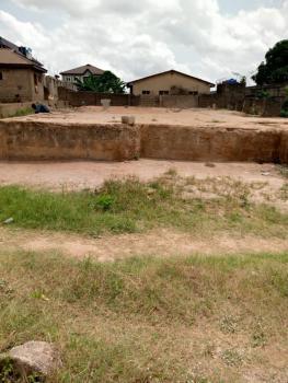Complete Full Plot of Dry Land, Peace Estate, Aboru, Iyanapaja, Alimosho, Lagos, Residential Land for Sale