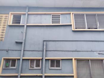 3 Bedroom Duplex + 4 Bedroom Bq/office, Western Avenue, Surulere, Lagos, Detached Duplex for Sale