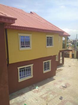 2 Bedroom Flat Newly Built, Elepe Bus Stop, Off Ijede Road, Ikorodu, Lagos, Flat for Rent