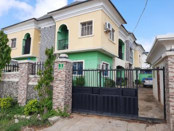 Tastefully Finished Block of 2 Bedroom Flat, No. 1, Gilbert Nwanna Street, Kubwa, Abuja, Flat for Rent