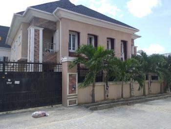 American Standard Magnificent 4bedroom Duplex, Notovo Estate Beside Sky Mall,  Opposite Blenco Supermarket, Ajah, Lagos, Semi-detached Duplex for Rent