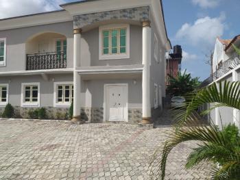 Brand New  Luxury 4bedroom Duplex,, Back of Blenco Supermarket, Ajah, Lagos, Semi-detached Duplex for Rent