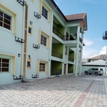 12 Units of 3 Bedroom Flats, Woji, Port Harcourt, Rivers, Mini Flat for Sale