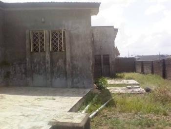 Bungalow, Off Ekoro, Abule Egba Road, Meiran, Agege, Lagos, Detached Bungalow for Sale