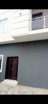 Newly Built Executive 4 Bedroom Duplex in Magodo Phase1, Magodo Phase 1, Gra, Magodo, Lagos, Semi-detached Duplex for Rent
