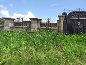 5 Bedroom Detached Bungalow Uncompleted, Ihu Orji Around Sen. Ezenwa Onyewuchi House Orji, Owerri North, Imo, Detached Bungalow for Sale