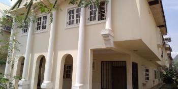 Luxury 5bedroom Duplex, Gwarinpa, Abuja, Semi-detached Duplex for Rent
