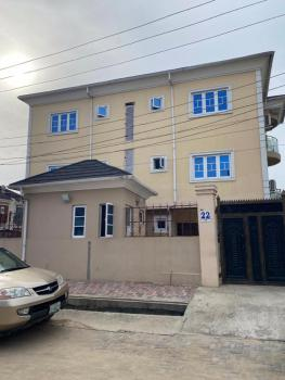 Tasteful 3bedroom Flat. Fully Serviced, Oke Alo Estate By Millennium Estate, Gbagada Phase 1, Gbagada, Lagos, Flat for Rent