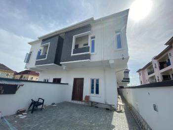 Brand New 4-bedroom Semi-detached House, Ologolo, Lekki, Lagos, Semi-detached Duplex for Sale