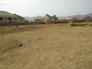 Strategically Located Land, Kado, Abuja, Residential Land for Sale