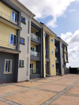 Brand New 6units of 3bedroom Flats, Sangotedo, Ajah, Lagos, Flat for Rent