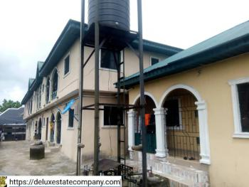 Storey Building with Bungalow, Ugbomro, Warri, Delta, Hotel / Guest House for Sale