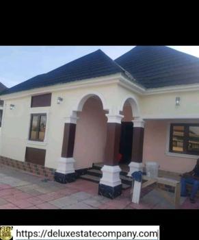 Brand New 4 Bedroom Bungalow, Bendel Estate, Warri, Delta, Detached Bungalow for Sale
