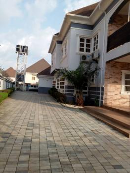 5 Bedrooms Fully Detached Duplex with 2 Bq, Gwarinpa, Abuja, Detached Duplex for Sale