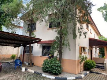 4 Bedroom Duplex, Maitama District, Abuja, Detached Duplex for Sale