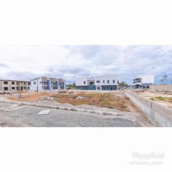 C of O Land ..plot of Land Available for Buy and Build, Gracias Goldstone . Behind Novare Mall(shoprite), Sangotedo, Ajah, Lagos, Mixed-use Land for Sale