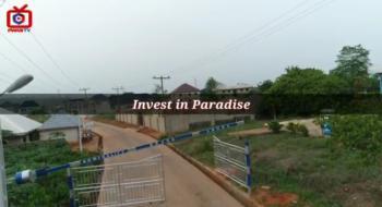 Land, Sacred Heart Estate, Umuedi/umuwuagwu Village Ibusa, Asaba, Delta, Land for Sale