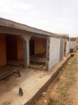 Mini Hall Or Store for Business Purposes, Akasoleri Area By Nnpc Bus Stop, Ikorodu, Lagos, Church for Rent