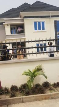 4 Bedroom Detached Duplex on 450sqm Land, Beechwood Estate, Bogije, Ibeju Lekki, Lagos, Detached Duplex for Sale