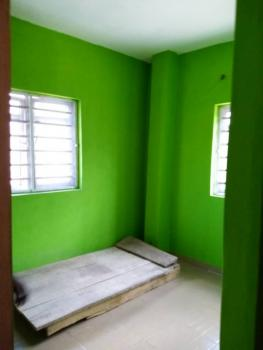 Newly Built All Rooms Ensuit 2bedroom, Iponri, Surulere, Lagos, Flat for Rent