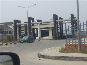 Premium Plot, Cowrie Creek Estate, Beside Nicon Town, Ikate Elegushi, Lekki, Lagos, Land for Sale