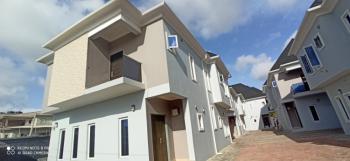 4bedroom with Bq, Palm View Estate, Ado, Ajah, Lagos, Detached Duplex for Rent