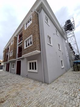 Luxurious 4 Bedroom Terraced Duplex, Ilasan, Lekki, Lagos, Terraced Duplex for Sale
