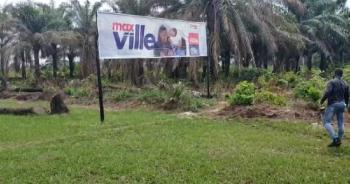 Land, Max Ville Estate, Umuokpara Egbelu Obube, Owerri, Imo, Land for Sale