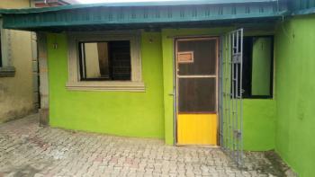 Standard Miniflat, Femi Jefferson Okeira, Ogba, Ikeja, Lagos, Mini Flat for Rent