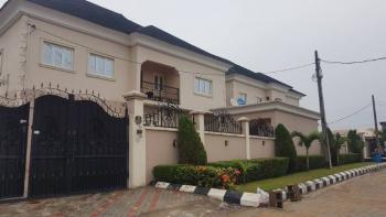 Tastefully Finished 3 Bedroom Flat, Palmview Estate Arepo, Ojodu, Lagos, Flat for Rent