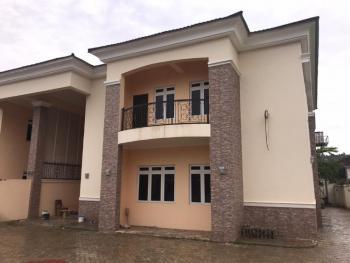 4 Bedroom Semi Detached Duplex, Katampe Extension, Katampe, Abuja, Semi-detached Duplex for Sale
