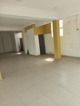Shop Space on Second Floor on a Major Road, Wuse 2, Abuja, Plaza / Complex / Mall for Rent